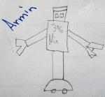 RoboArmin